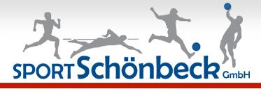Sport Schönbeck | Ihr Partner im Sport!